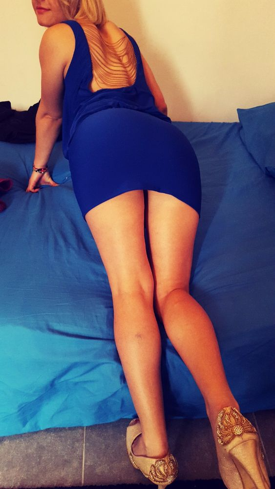 PRIVE-MASSAGES- Kristina  Kristina ina new in Brussels