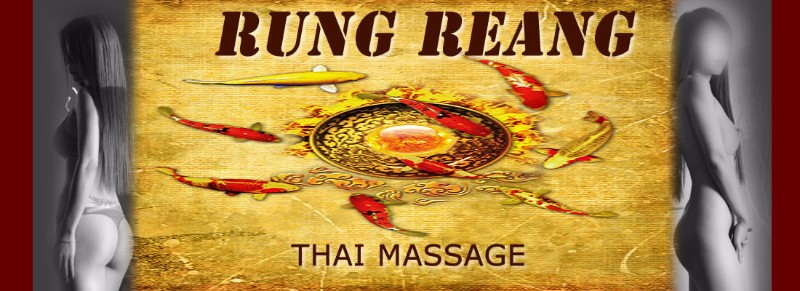 PRIVE-MASSAGES-Rungreang thaimassage,  Win met haar duivels lachje!!!